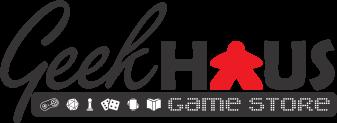GeekHaus Game Store